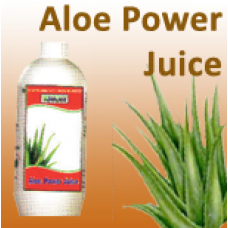 Aloe Power Juice 500 ml.
