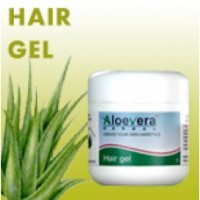 Aloe herbal (Hair)Gel 100g.