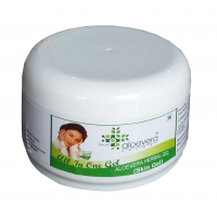 Aloevera Herbal Gel 200 g.